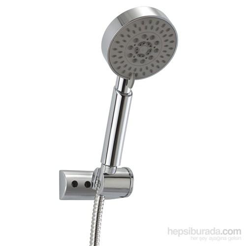 Sensio Damla Mafsallı Duş Seti