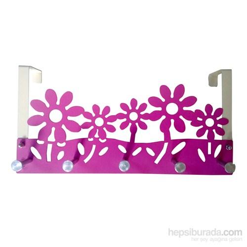Çiçek Bahçesi Kapı Askılığı 1