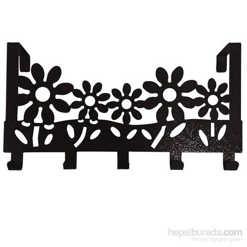 Çiçek Bahçesi (Bükümlü) Kapı Askılığı 8