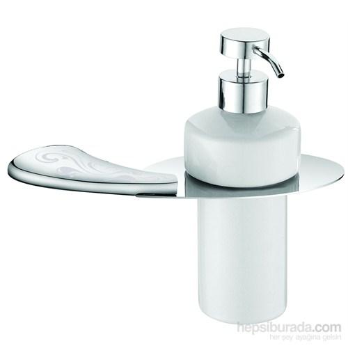 Penta Halley Desenli Sıvı Sabunluk