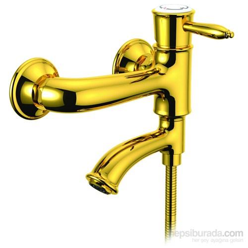 Penta Bosphorus Gold Banyo Bataryası