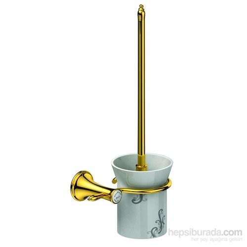Penta Bosphorus Gold Klozet Fırçalığı