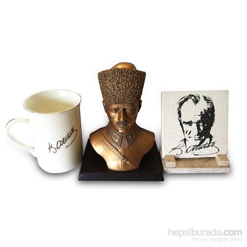 Atatürk Seti 4
