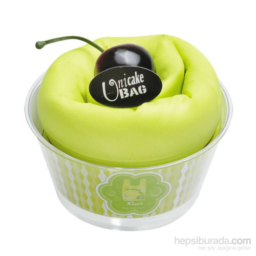 Kıwı Brulee Cake Orta Boy Çanta