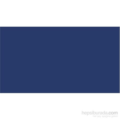 d-c-fix Düz Parlement Mavi* Mat Yapışkanlı Folyo