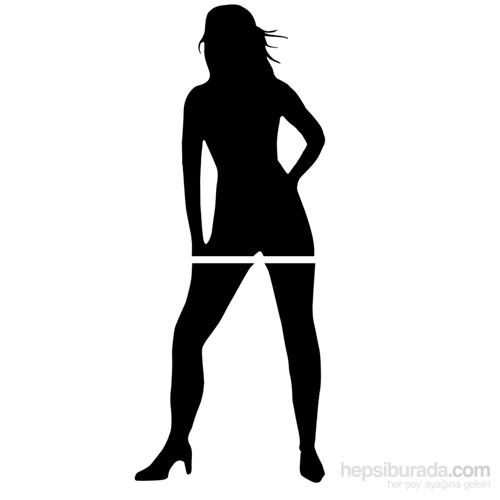 d-c-fix Spırıt Dancers Bıg Sticker