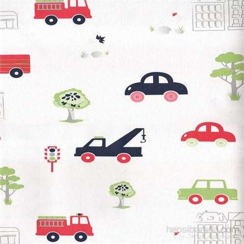6200 Arabalar Duvar Kağıdı