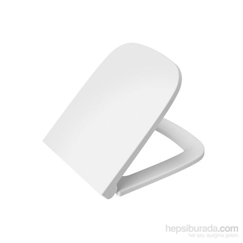 VitrA S20 Soft Klozet Kapağı-Beyaz (Duroplast)