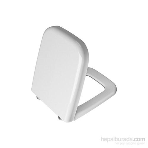 VitrA Shift Soft Klozet Kapağı-Beyaz (Duroplast)