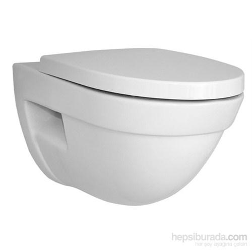 VitrA Form 500 Asma Klozet-Beyaz