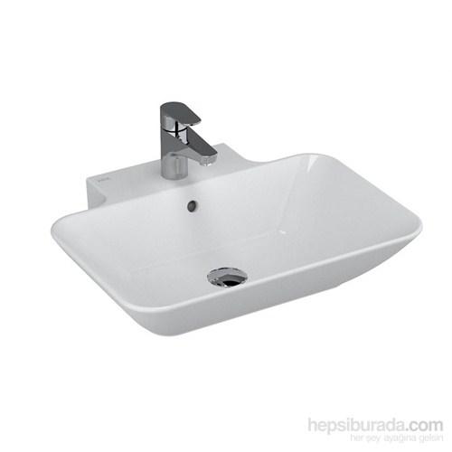 Vitra Geo Lavabo 60Cm - Vitra Clean