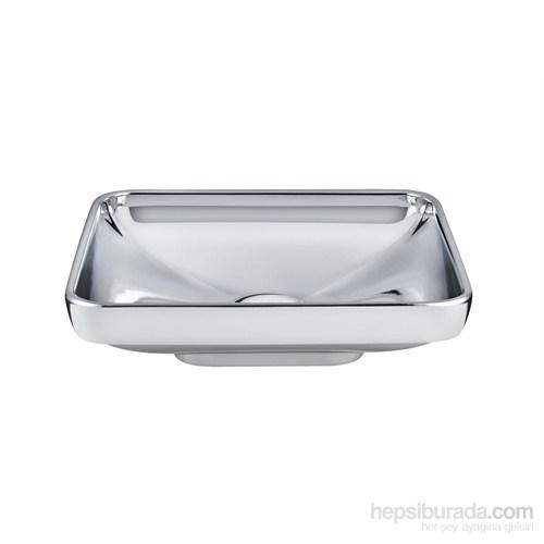 Vitra Water Jewels Çanak Lavabo 60Cm-Platin