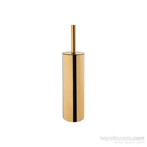 Artema Arkitekta Tuvalet Fırçalığı - Altın