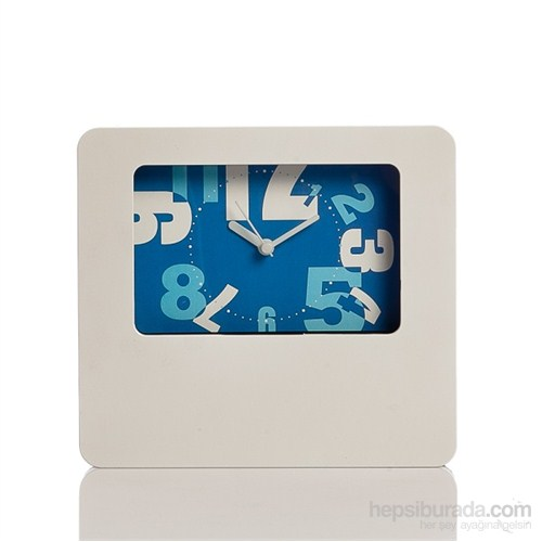 Masa Saati Blue