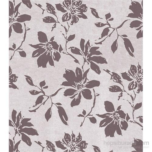Emboss 1025 Çiçek Kese Kağıdı Duvar Kağıdı