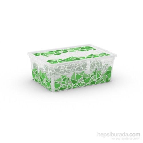 Kis C Box Broken Glass S Saklama Kutusu