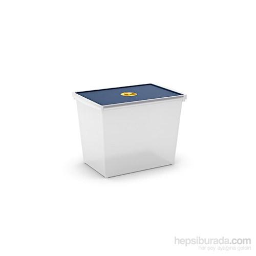 Kis System Box L Saklama Kutusu