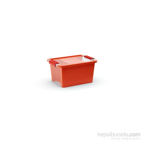 Kis Bi-Box S Saklama Kutusu