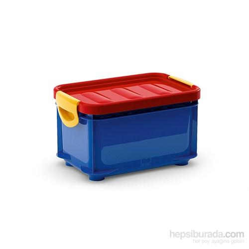 Kis Clipper Box S Saklama Kutusu