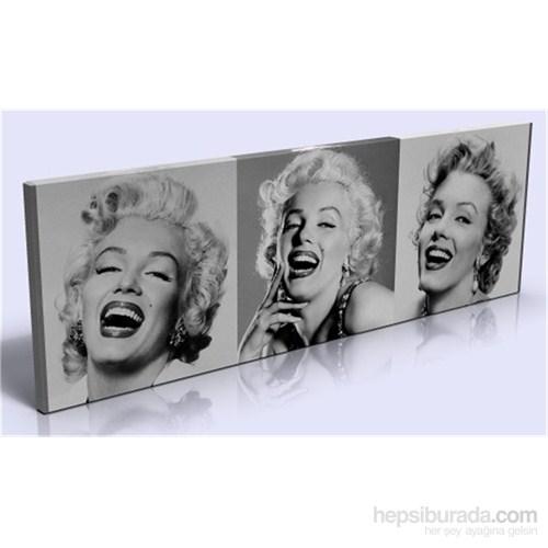 Arte Marilyn Monroe Kanvas Tablo