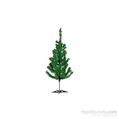 90 cm Plastik Yılbaşı Ağacı