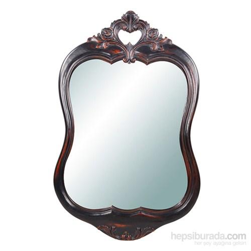 Heart Ayna Siyah