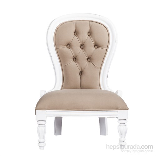 Grandmother Sandalye - Beyaz