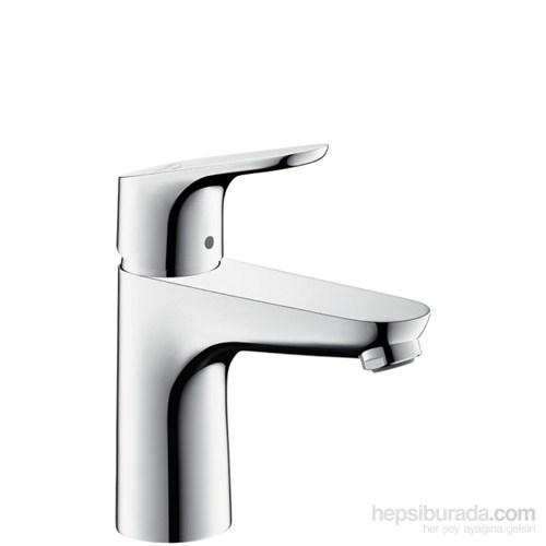 Hansgrohe Banyo Kumandalı Lavabo Bataryası