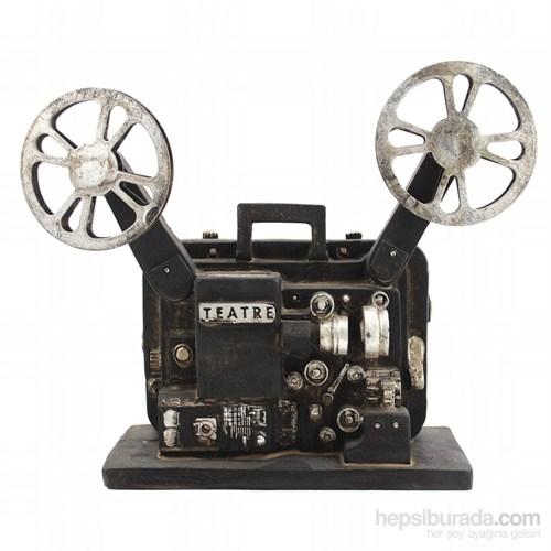 Decotown Sinemaskop Dekoratif Obje Mnk 50