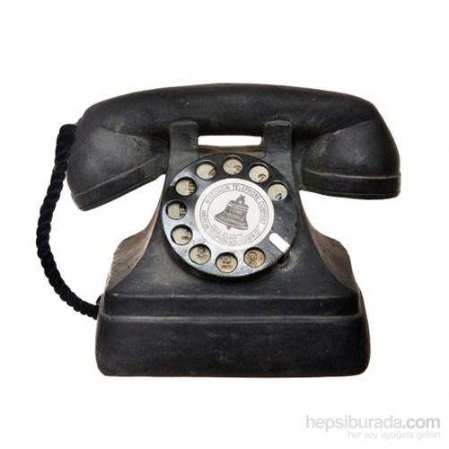 Decotown Eski Model Telefon Biblo