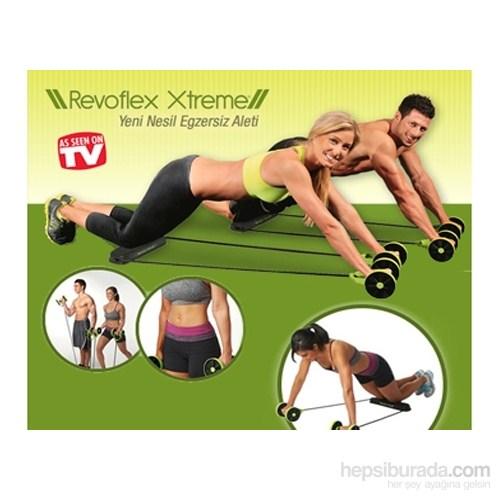 Revoflex Xtreme Egzersiz Spor Aleti
