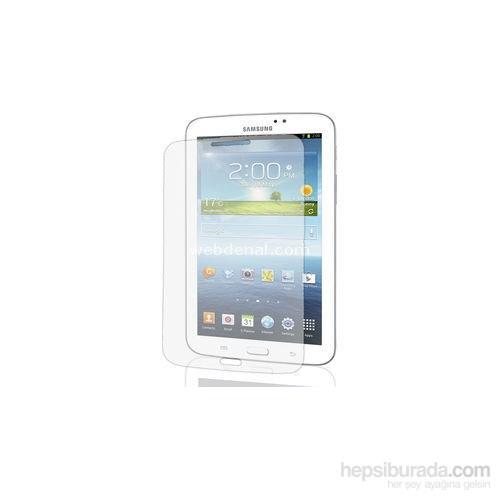 Ekran Koruyucu Şeffaf Film Galaxy Tab3