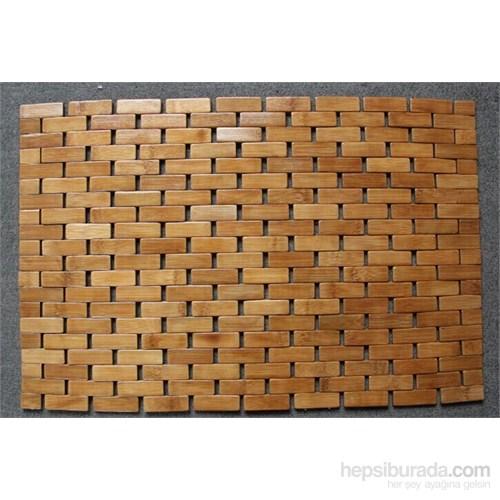Rem Bambu Paspas Kaymaz Tabanlı