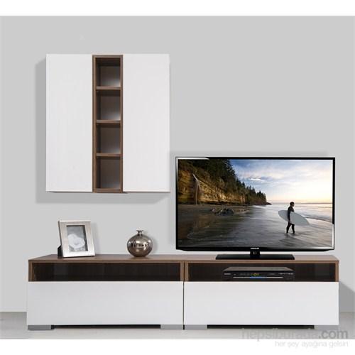 Kenyap Plus 814083 Diamond Tv Ünitesi Ceviz