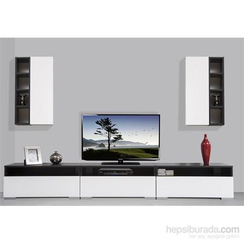 Kenyap Plus 814182 Diamond Tv Ünitesi Siyah