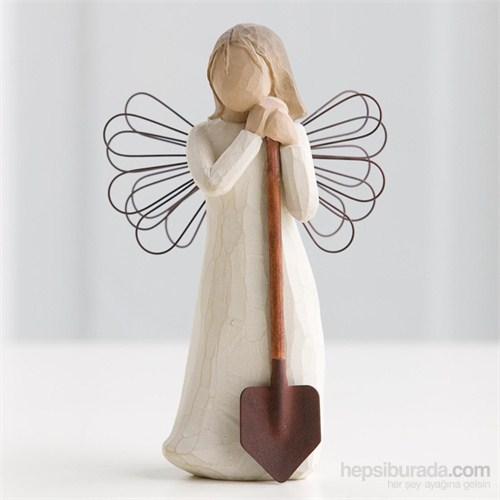 Angel of the Garden (Bahçe Meleği)