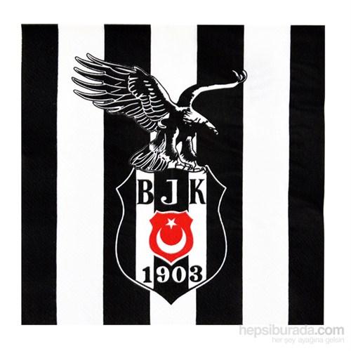 Beşiktaş Kağıt Peçete 33X33cm (16 Ad)