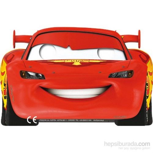 Cars Rsn Maske (6 Ad)