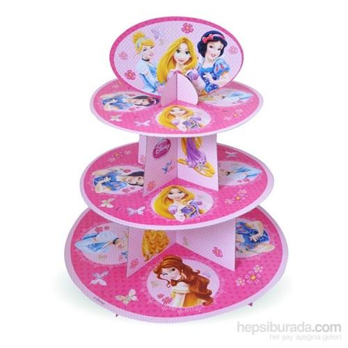 Prenses Cupcake Standı