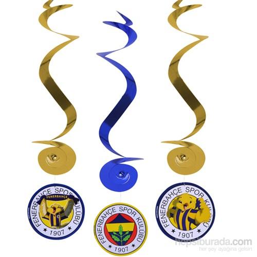 Fenerbahçe Asmalı İp Süs