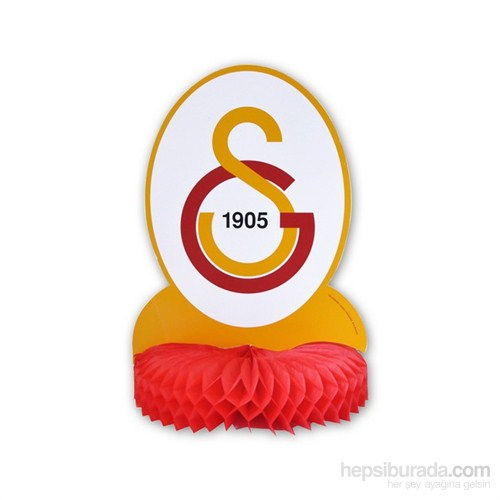 Galatasaray Orta Süsü