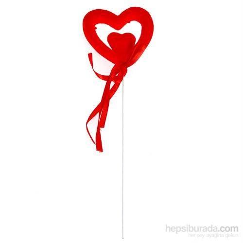 Kalp İkiz 12Lı 7,5Cm