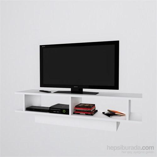 Mira Tv Ünitesi Beyaz