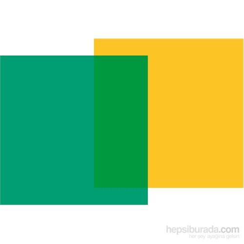 d-c fix Şeffaf Yeşil 45cm X 2 mt Yapışkanlı Folyo