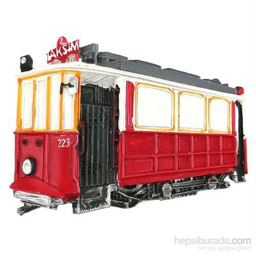 Tramvay Magnet