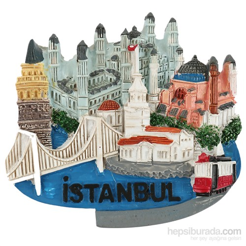 İstanbul Magnet