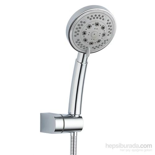 DUXXA Rapid 5-Fonksiyonlu Askılı Duş Seti