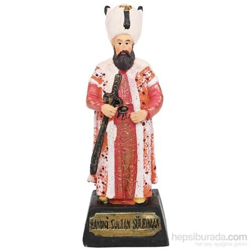 Kanuni Sultan Süleyman Osmanlı Biblo