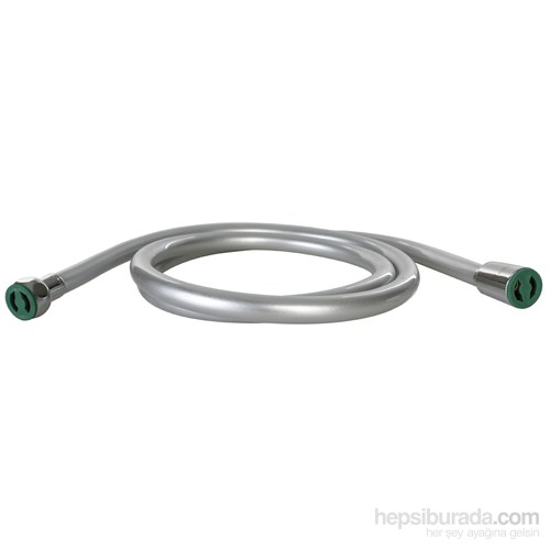 Taurıs Duş Spirali Pvc 150Cm Gri