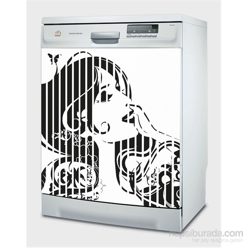 Beyaz Eşya Sticker Ybe08